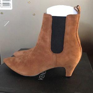 Kendall + Kylie Pierce boots